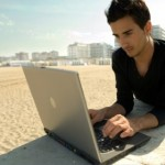 Two in five will work while on holiday