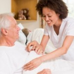 Flexible working 'should be offered to carers'