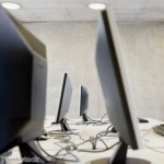 1 in 3 employees rate home broadband better than their work's