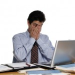 Nearly half of all staff say they cannot work any harder