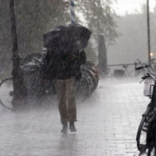 Boost business productivity, whatever the weather (photo credit: Thinkstock)