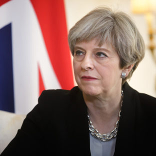 Picture of Theresa May